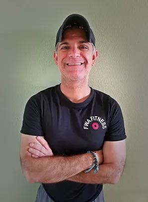 Fwa-fitness coach